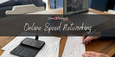 IWant2Network – Speed 60 Online Networking