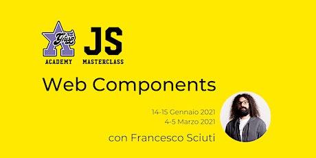 Web Components [GrUSP Academy - JS Masterclass]