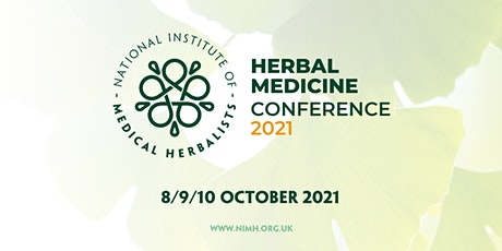 The Herbal Medicine Conference 2021 tickets