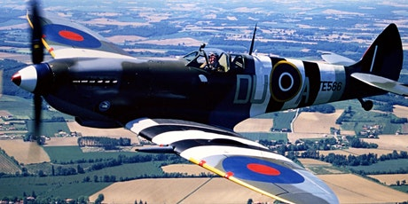 Adult Lecture Series: Rod Dean, 'The Spitfire and Seafire' tickets