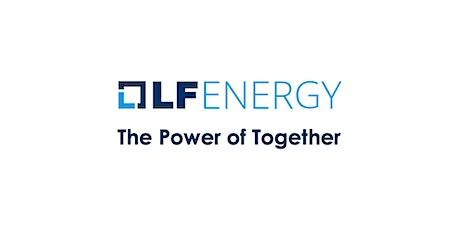 Das Programm der Linux Foundation for Energy erklärt tickets