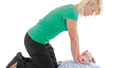 Level 3 First Aid at Work tickets