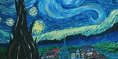 Give it a Go - Van Gogh tickets
