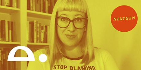How to fight misogyny with feminist psychologist Dr Jessica Taylor tickets