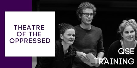 Theatre of the Oppressed tickets