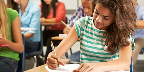 Masterclass: Writing Tasks for both GCSE Language Papers with an Expert tickets