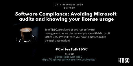 Software Compliance: Avoiding Microsoft audits and knowing your usage tickets