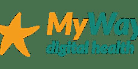 CMVM Post Doc Careers Series - Debbie Wake, MyWay Digital Health