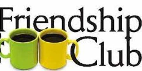 Friendship Club tickets