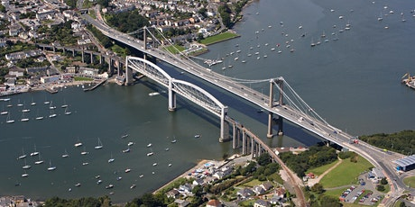 Bridging the Tamar Talk and Tour tickets