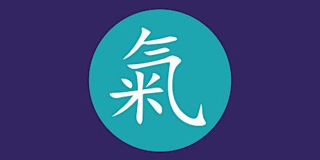 A Winter Qigong & Yoga Flow Workshop with Debs - online & studio tickets