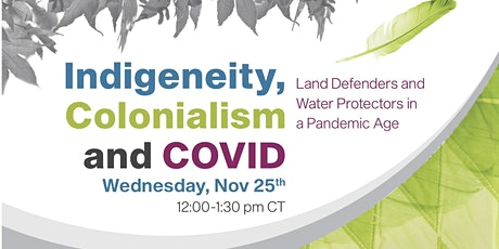 Indigeneity, Colonialism and COVID-19 tickets