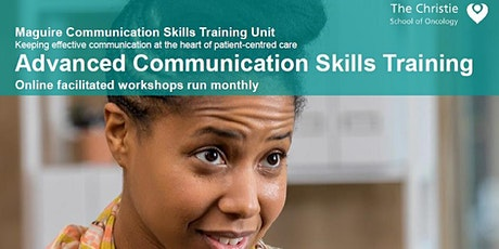 2 Day Advanced Communication Skills Training -  27-28 January 2021 tickets