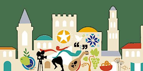 Bethlehem Cultural Festival tickets