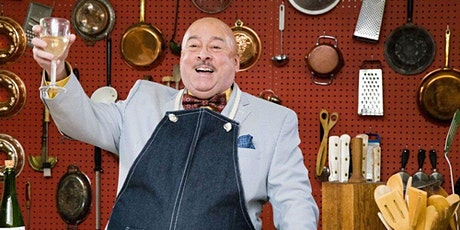 James Beard, NYC, and the Closeted Life of the Dean of American Cuisine tickets