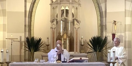 St. John's Weekday Mass - 8:15 am tickets