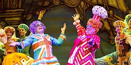 Pantomime Storytime 2