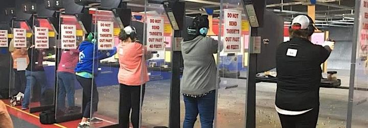 Women's Handgun (Level 3) image