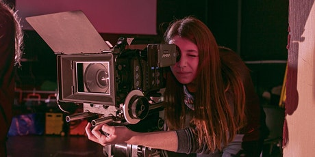 MetFilm School  Undergraduate Virtual Open Event  - Sat 5 December 2020 tickets