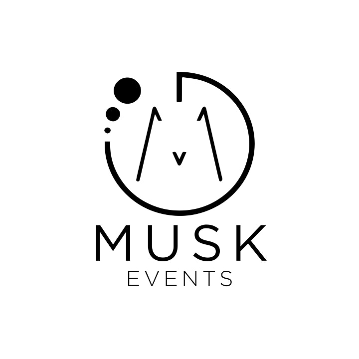 Musk Events All WHITE Sunset Cruise image