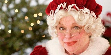 Crafting with Mrs. Claus tickets