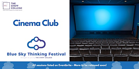 Cinema Club: Science, truth and our future world tickets