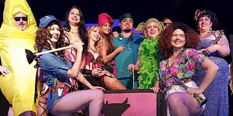 The Feral Showgirls Present: Calendar Girls ! tickets