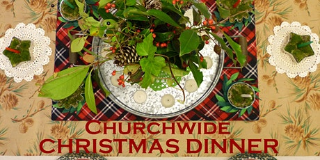 Churchwide Christmas Dinner tickets