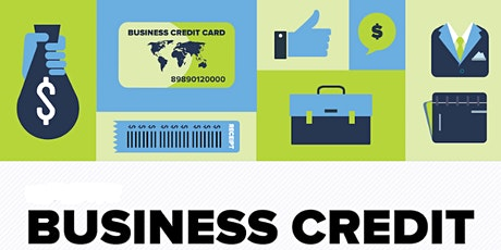 Strong Business Credit Part 1 tickets