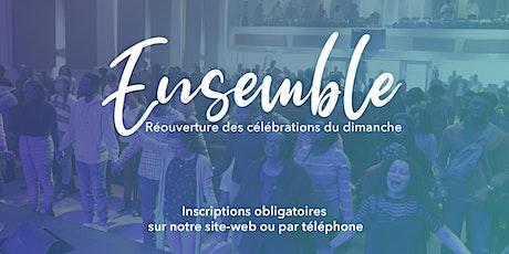 Célébration tickets