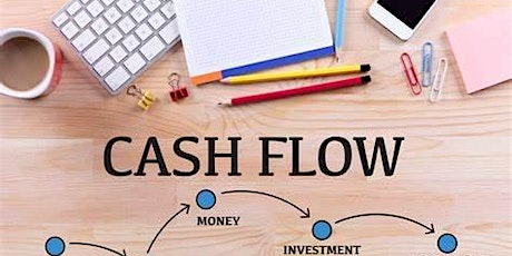 Managing Cash Flow tickets
