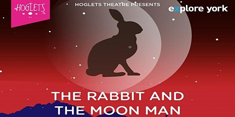 World Storytime with Hoglets - Rabbit and the Moon Man tickets