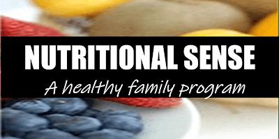Nutritional Sense