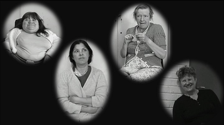Voices from the Knitting Circle -  Online Screening image