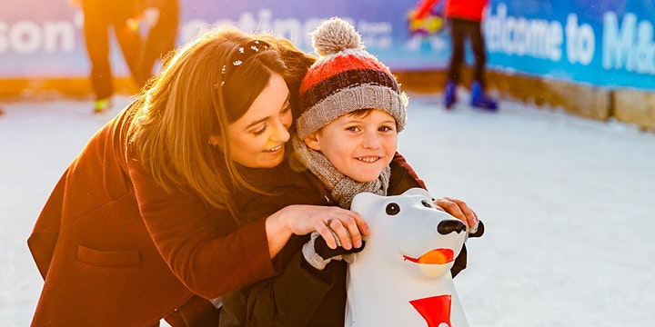 M&D's on Ice - 6th December image