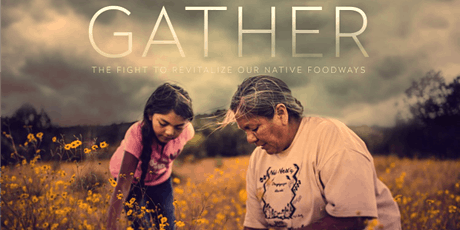 FoodShare presents Gather tickets