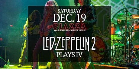 Led Zeppelin 2 Plays IV tickets