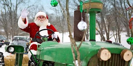 Christmas on the Farm  2020 tickets