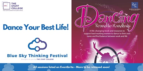 Dance Your Best Life! tickets
