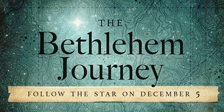 The Bethlehem Journey tickets