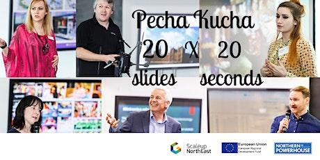 Rise and Design - Pecha Kucha 2020