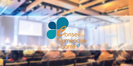 Conseil du Numérique en Santé (CNS) billets