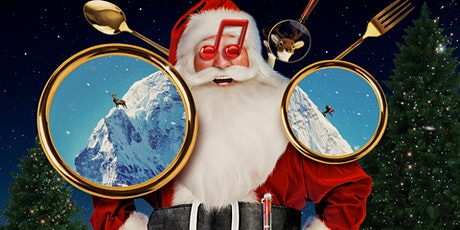 Story Time With Santa, Oxford Street, London tickets
