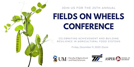 25th Annual Fields on Wheels Conference tickets