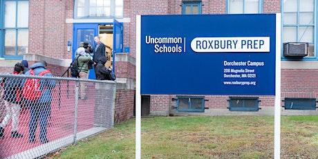 Roxbury Prep Virtual Middle School Tour tickets
