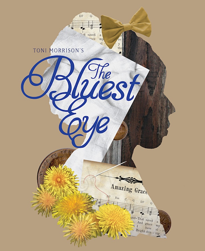 Teaching Toni Morrison and The Bluest Eye: An Open Conversation image