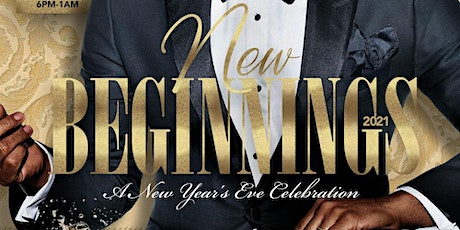 New Beginnings NYE 2021 @ Nylo Hotel Plano tickets