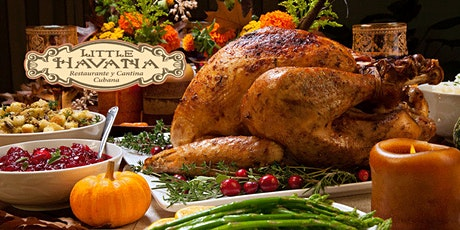 Thanksgiving Dinner Package tickets