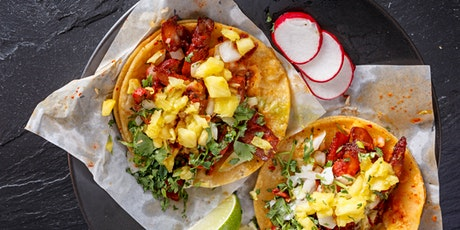 Classic Margaritas and Tacos - Online Cooking Class by Cozymeal™ tickets