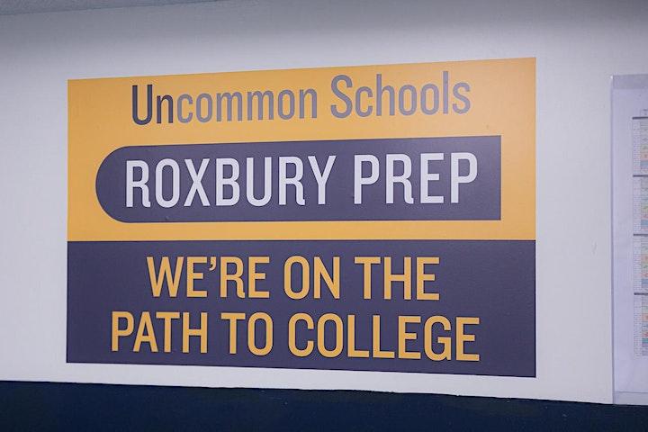 Roxbury Prep Virtual Middle School Tour image